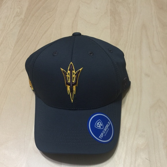 new product 451df f54fa Arizona State Sun Devils One Size One Fit
